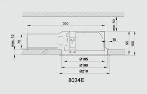 DB-8034E