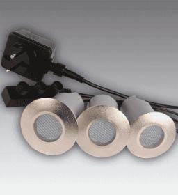 Светодиодные светильники LEDO 13