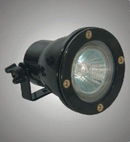Водозащищенный галогенный светильник W-70