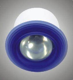Стеклянные точечные светильники напряжением 220 Вт